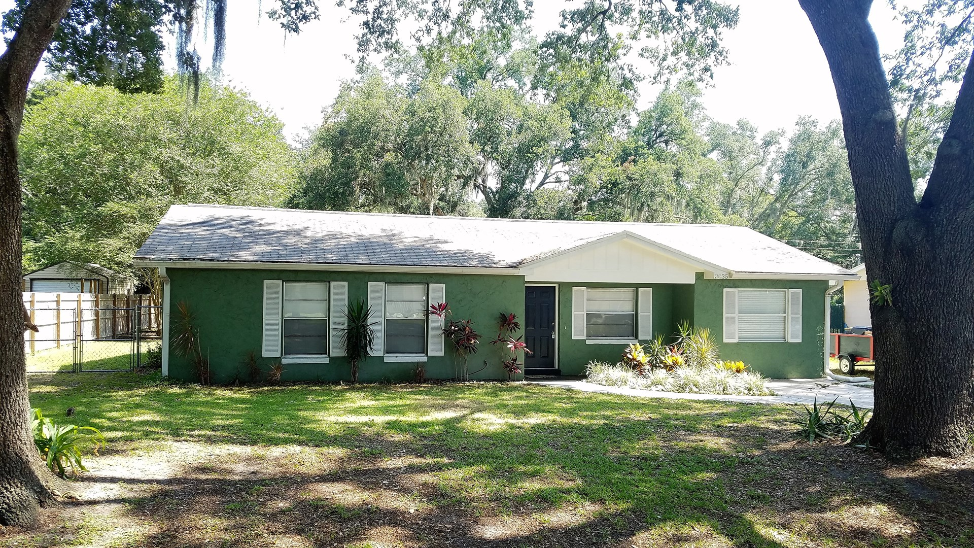 3/2 BLOCK HOME FOR SALE, LAKELAND FLORIDA, MOVE IN READY