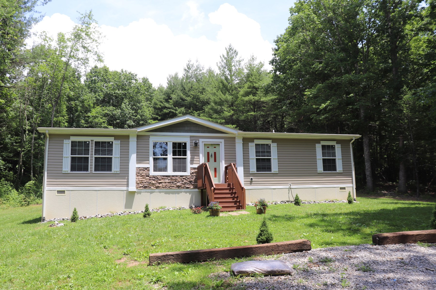 Country Home for Sale in Floyd VA!