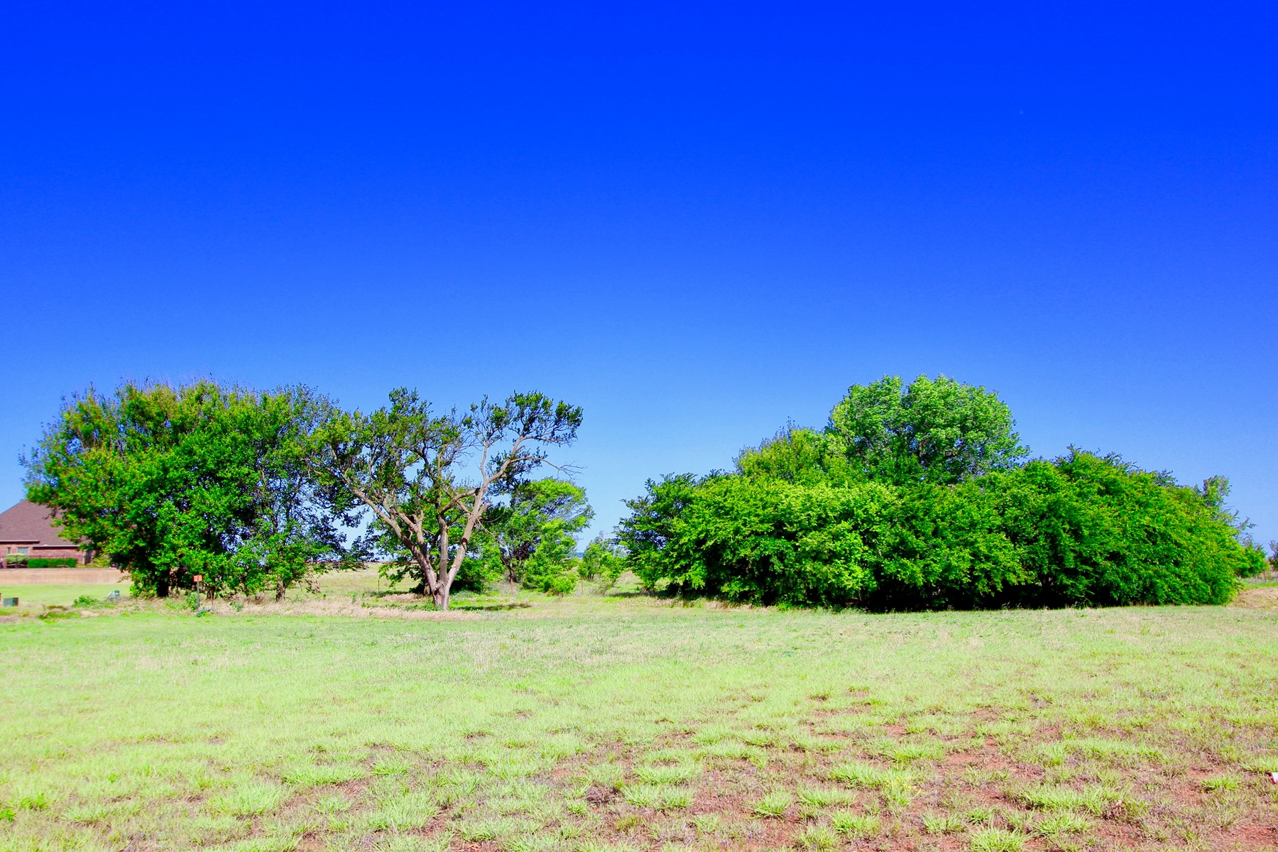 Vacant Land in R&R Gated Community