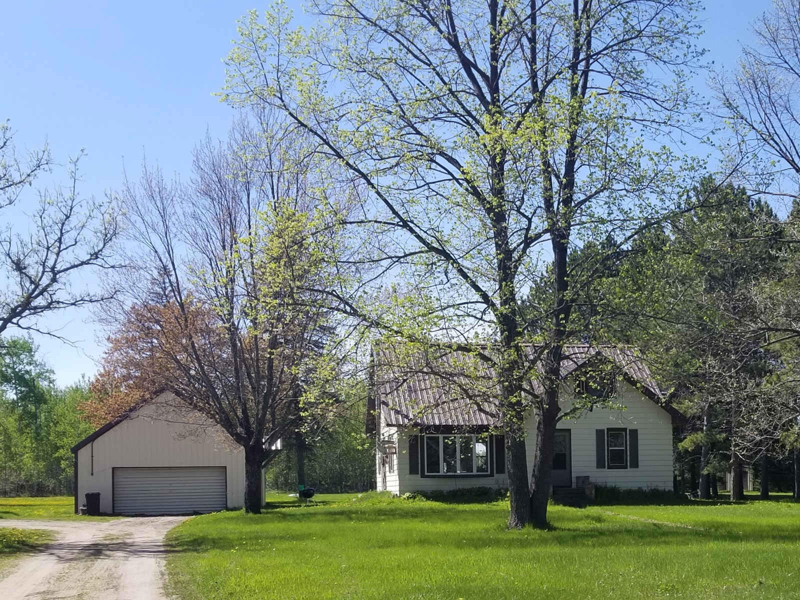 Country home for sale in International Falls MN Koochiching
