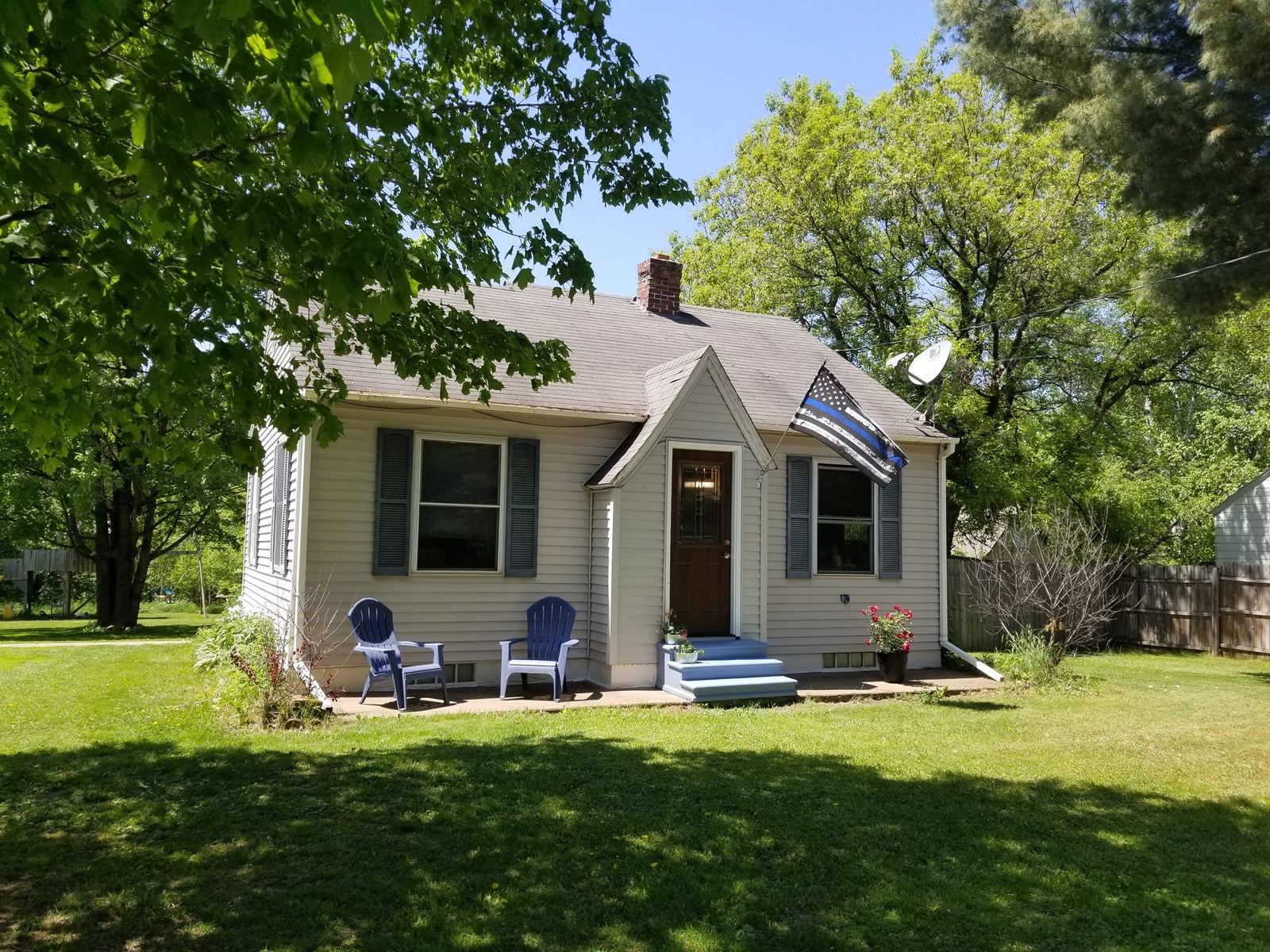 Home for sale in Hibbing MN St. Louis County
