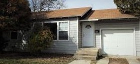 Investment Property For Sale Killeen TX Handyman Special