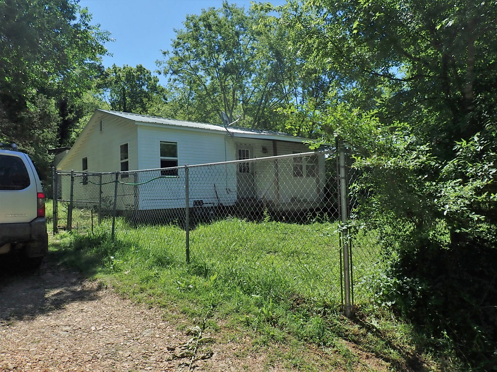 HOME IN TOWN FOR SALE IN YELLVILLE, AR