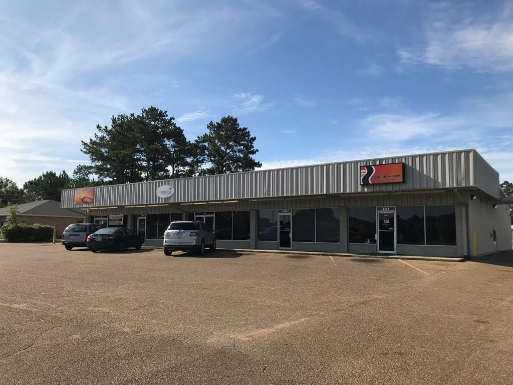 Office Complex For Sale McComb MS