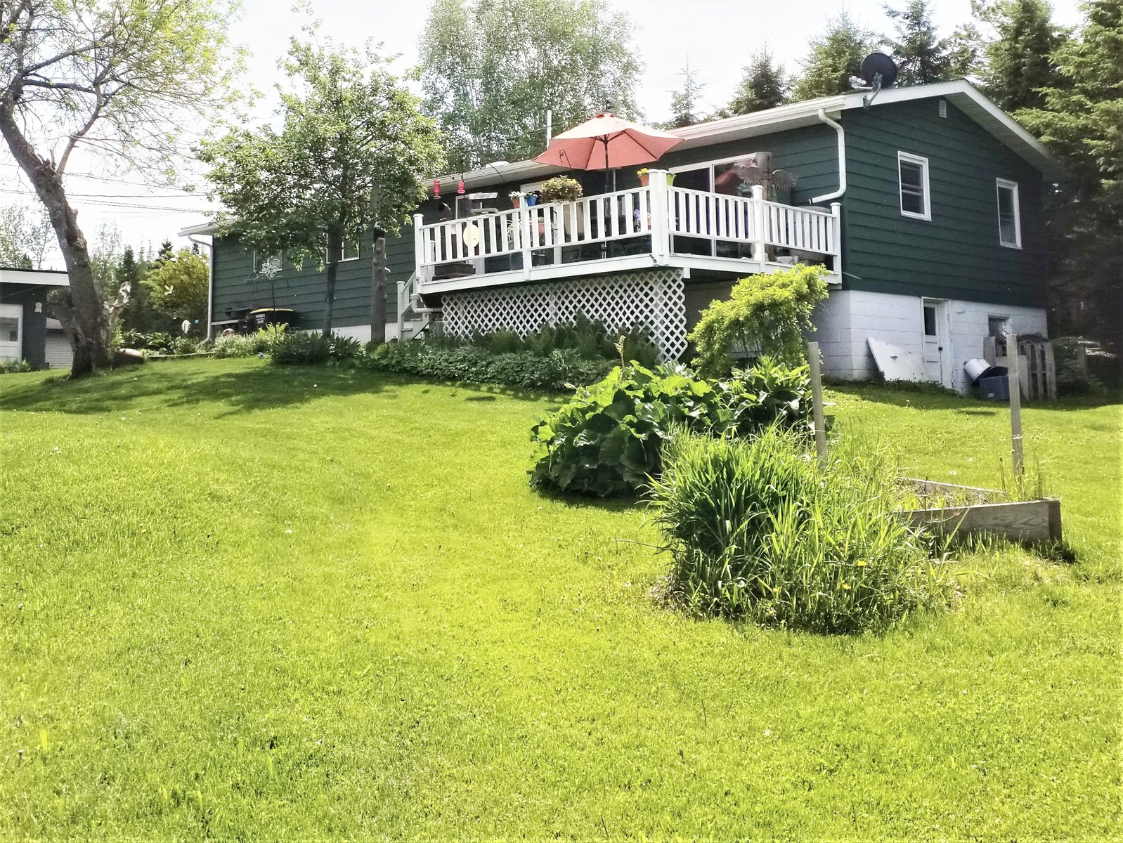 Rainy Lake home for sale in International Falls, MN