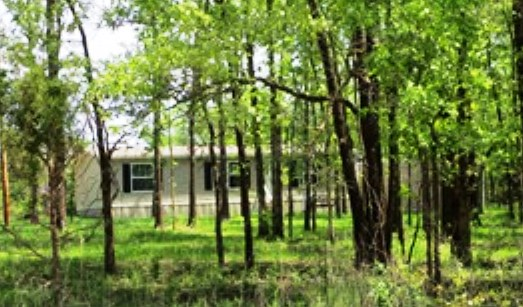 Cabin on Acreage For Sale in Lawrence County Arkansas