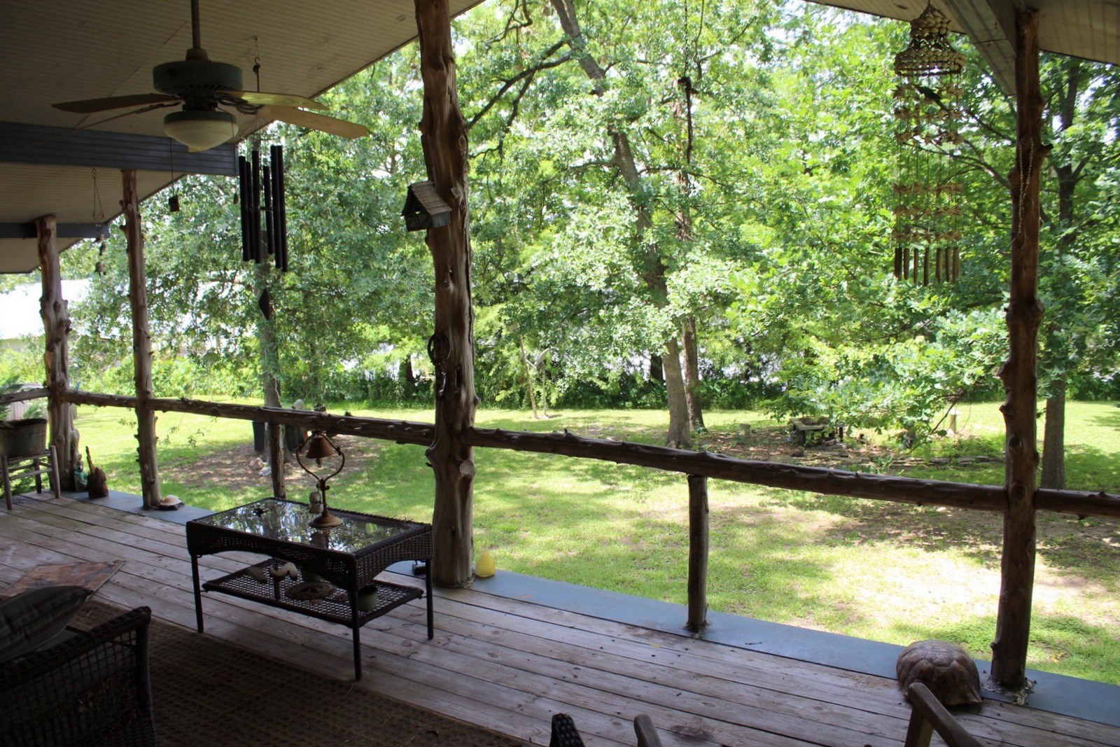 LAKEFRONT HOME FULLY FURNISHED WINNSBORO, TX   LAKE FRANKLIN