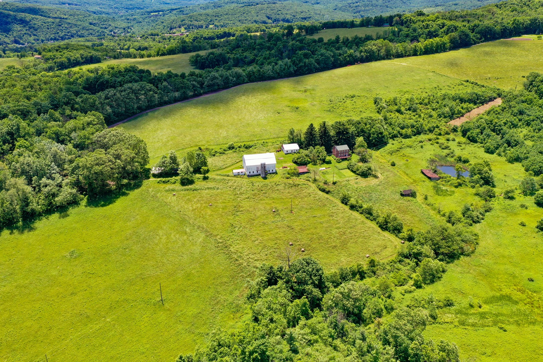 Mount Savage MD Farm for Sale