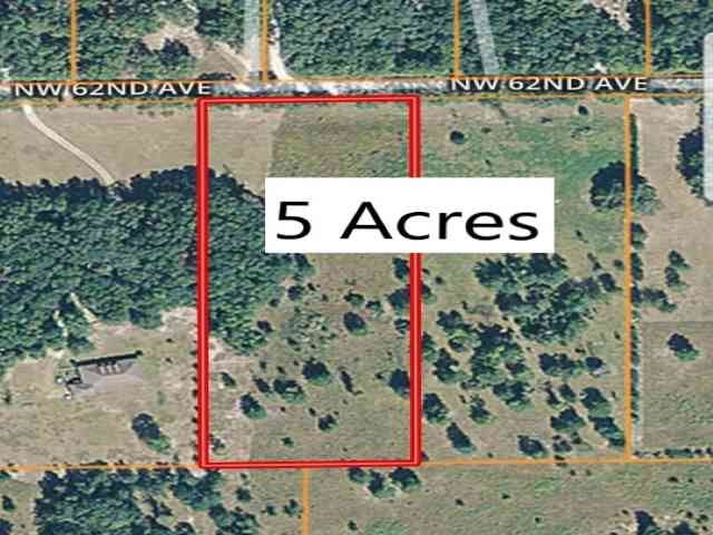 HOMES ONLY SUBDIVISION - Newberry Florida, Alachua County