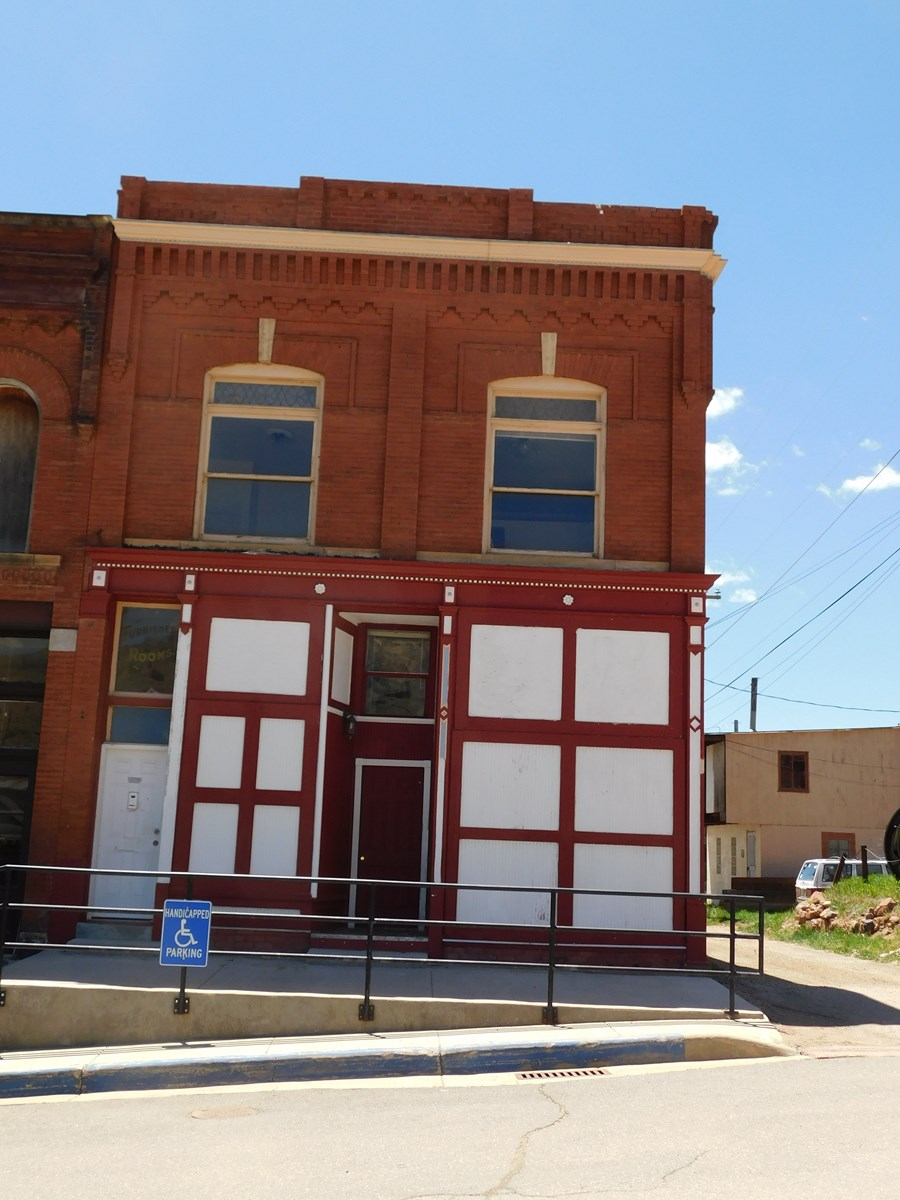 Historic Investment Opportunity in Victor, CO