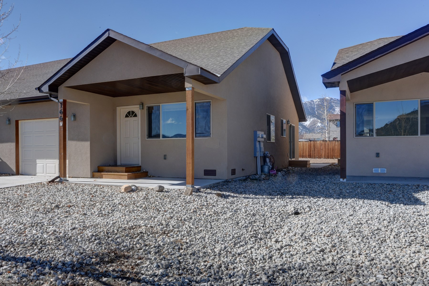 New Home Buena Vista CO Rental Income Opportunity For Sale
