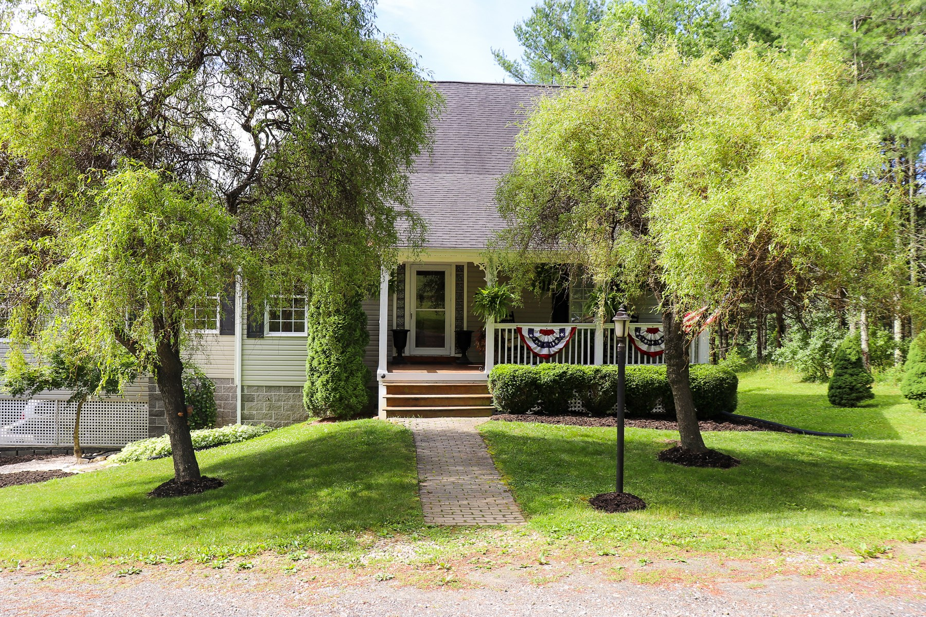 Stunning Country Home for Sale in Riner VA!