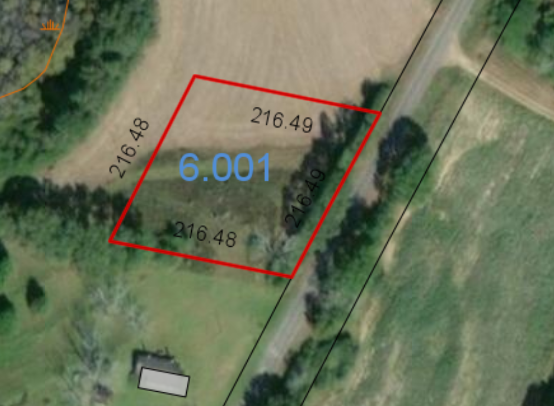 1.0 ACRE WITH WELL & SEPTIC FOR SALE IN SAMSON, ALABAMA