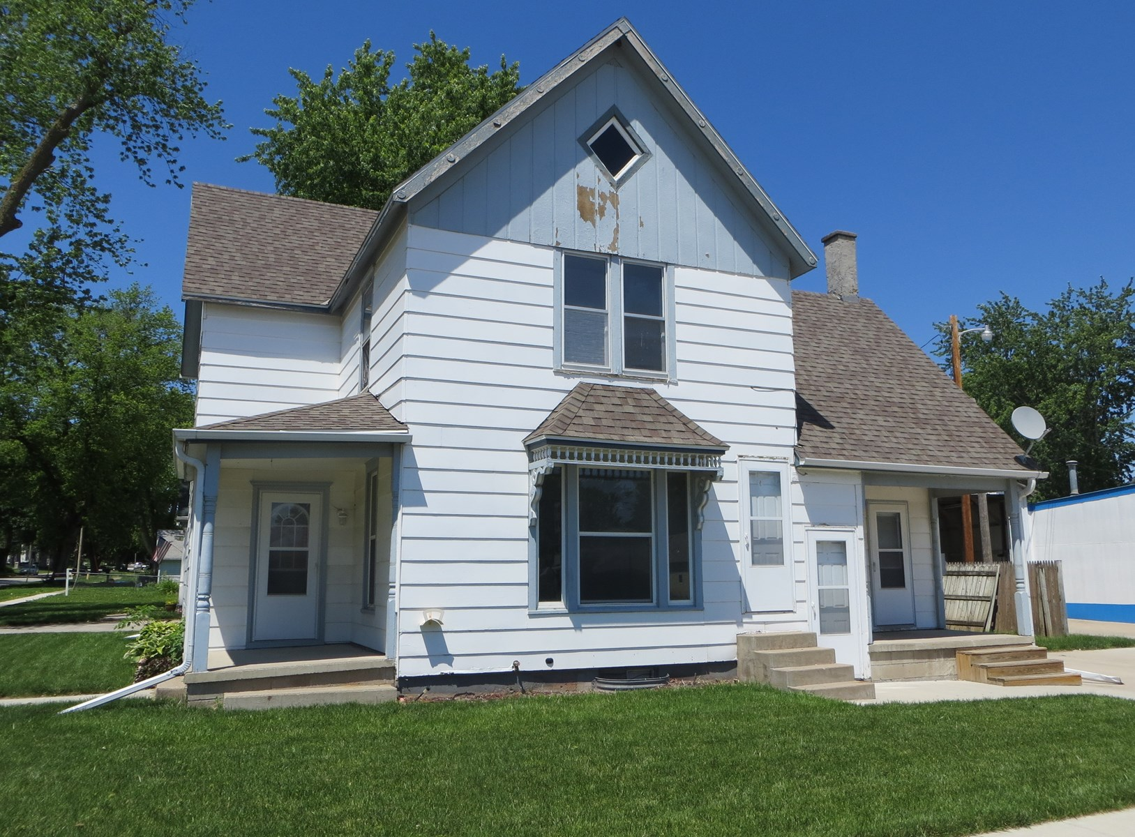 4BR 2BA house for Sale, Logan, IA, Harrison Co.