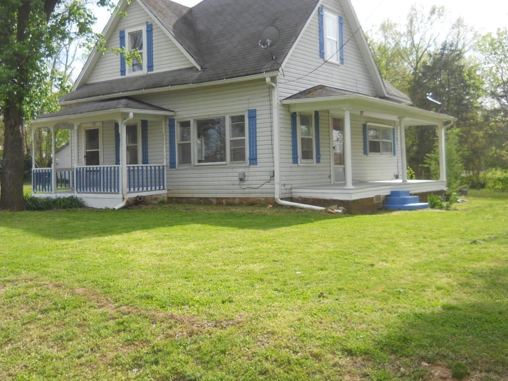 Two Story Home For Sale in Osceola, Mo