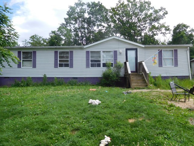 Home for Sale - Mathias, WV