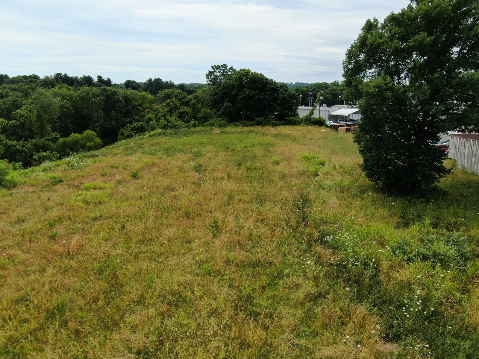 Commercial Land for Sale Hamblen County TN Morristown 37814