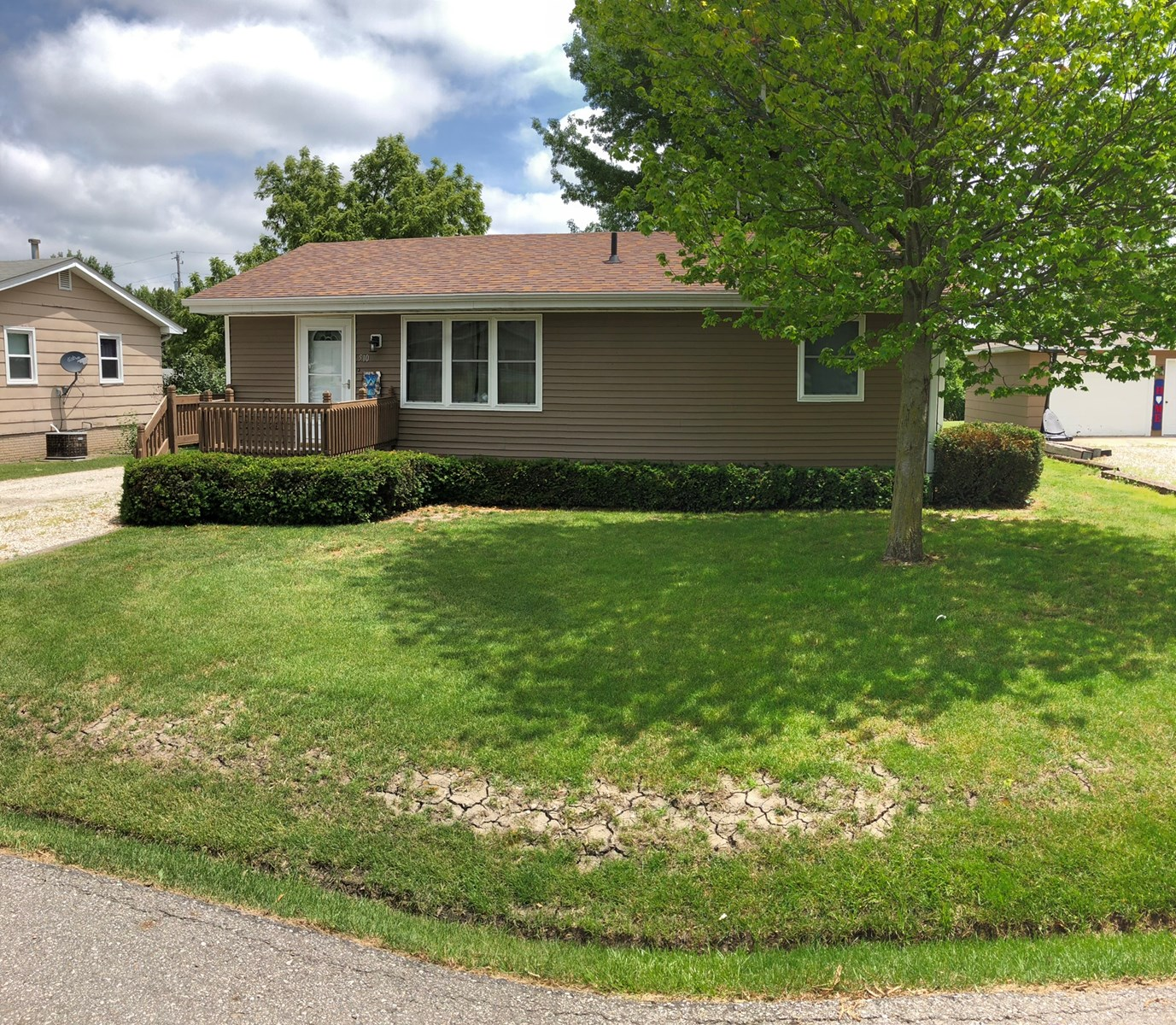 Albia IA Home for Sale