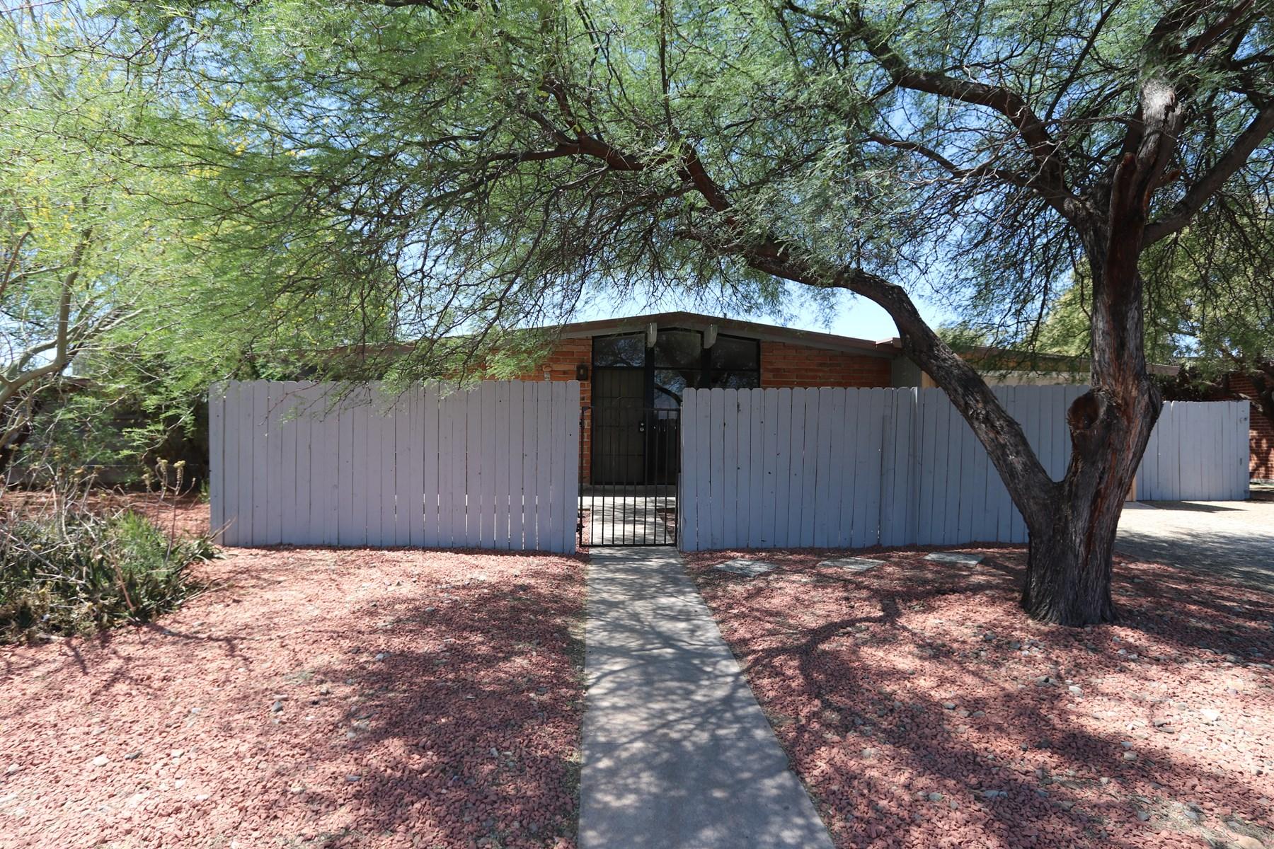 Classic Tucson Home