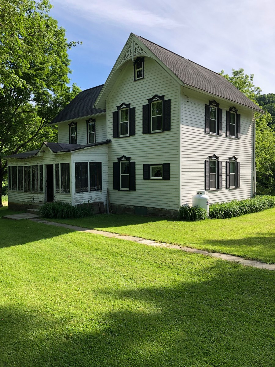 Waverly New York Real Estate - Country Homes, Farms, Ranches