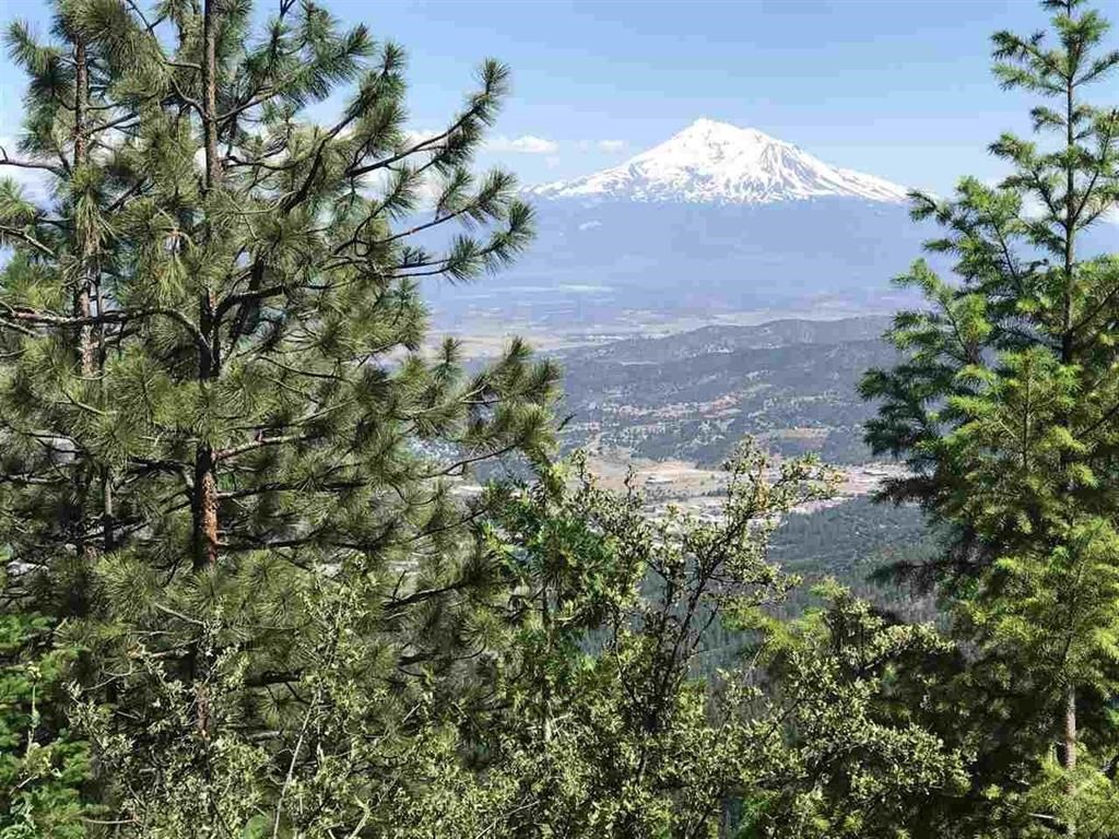 Land for Sale in Yreka, California