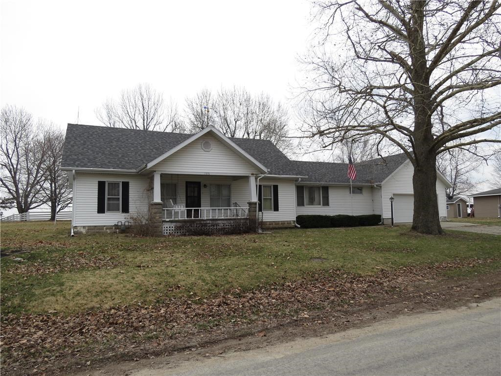3 Bed Home on 2.58+/- Acres w/ Fenced Pasture & Garden Area
