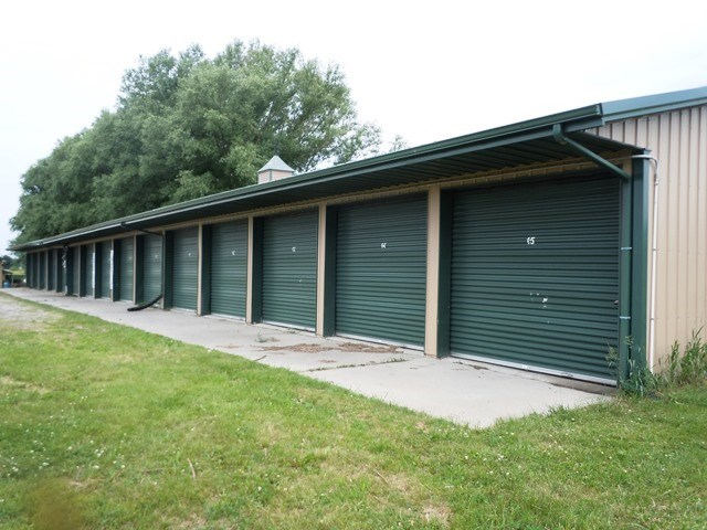 STORAGE UNITS FOR SALE WOODBINE IOWA
