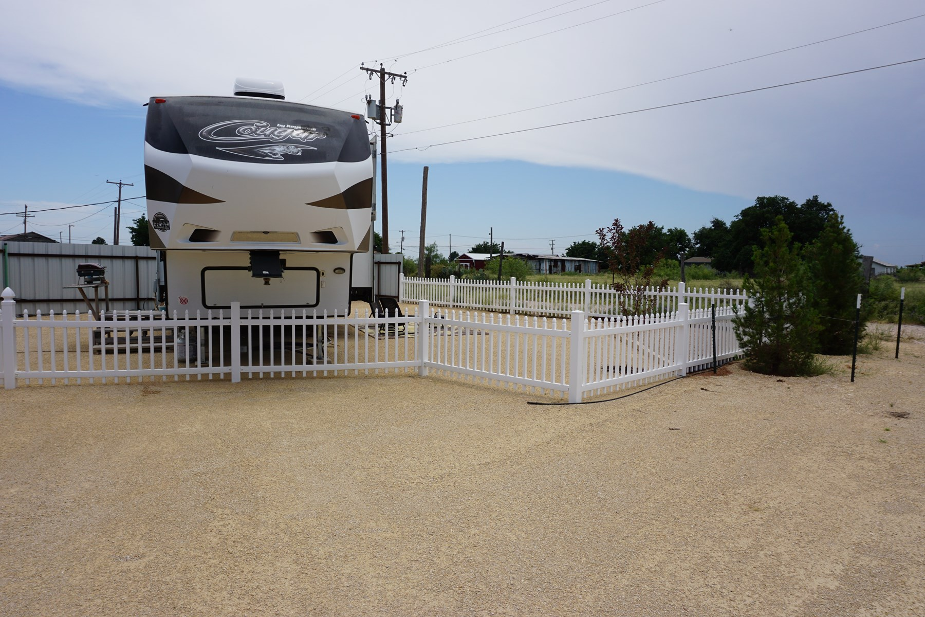 OILRIDGE RV PARK FOR SALE IN GRANDFALLS, TEXAS!