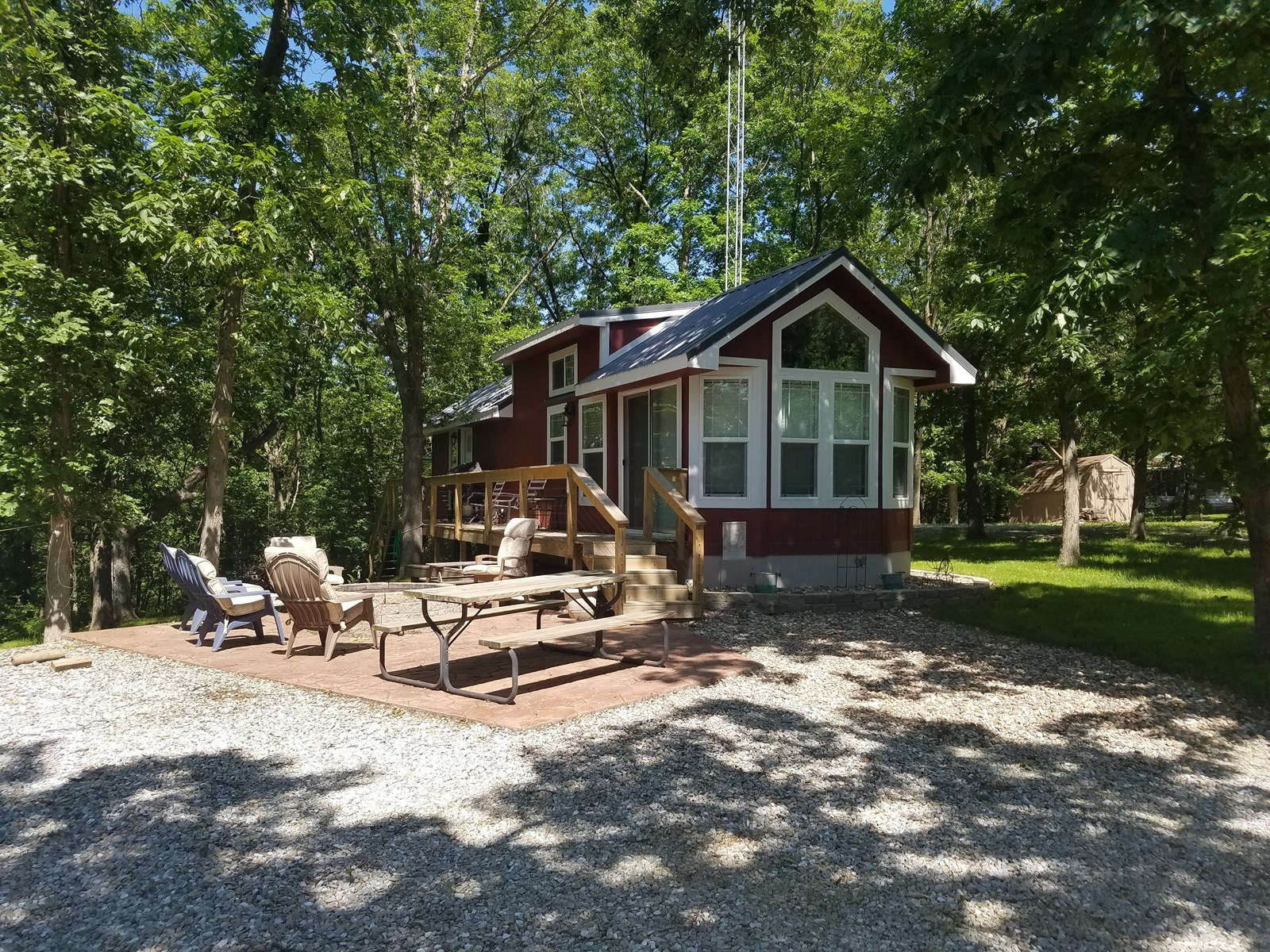 Lake Thunderhead Property For Sale