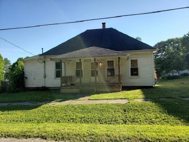 Spacious 3 Bedroom 2 Bath Home