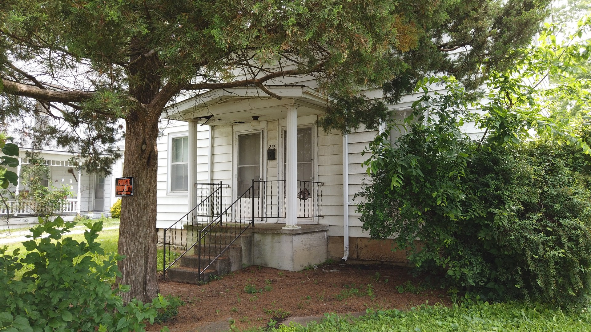 3 BR, 1 Ba House For Sale in Perryville, Mo.