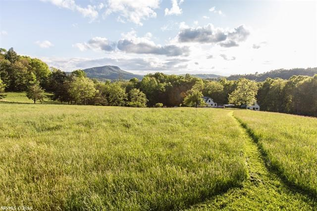 Secluded Blue Ridge Mountain Paradise in Willis VA