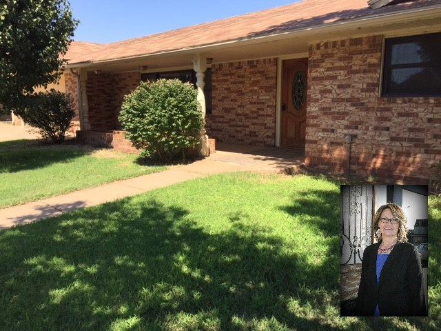 Nice Move in Ready Home in Alva, OK