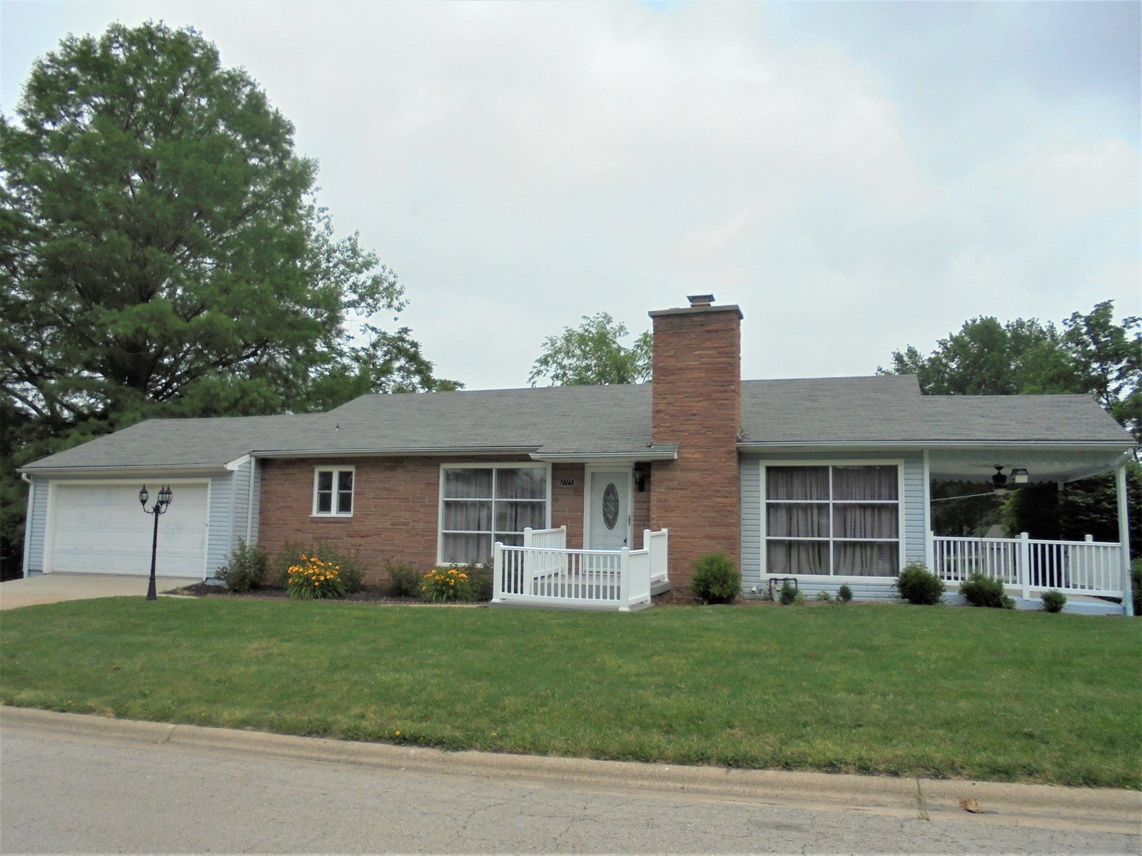 For Sale Ranch Home on Large Lot, Chillicothe, MO