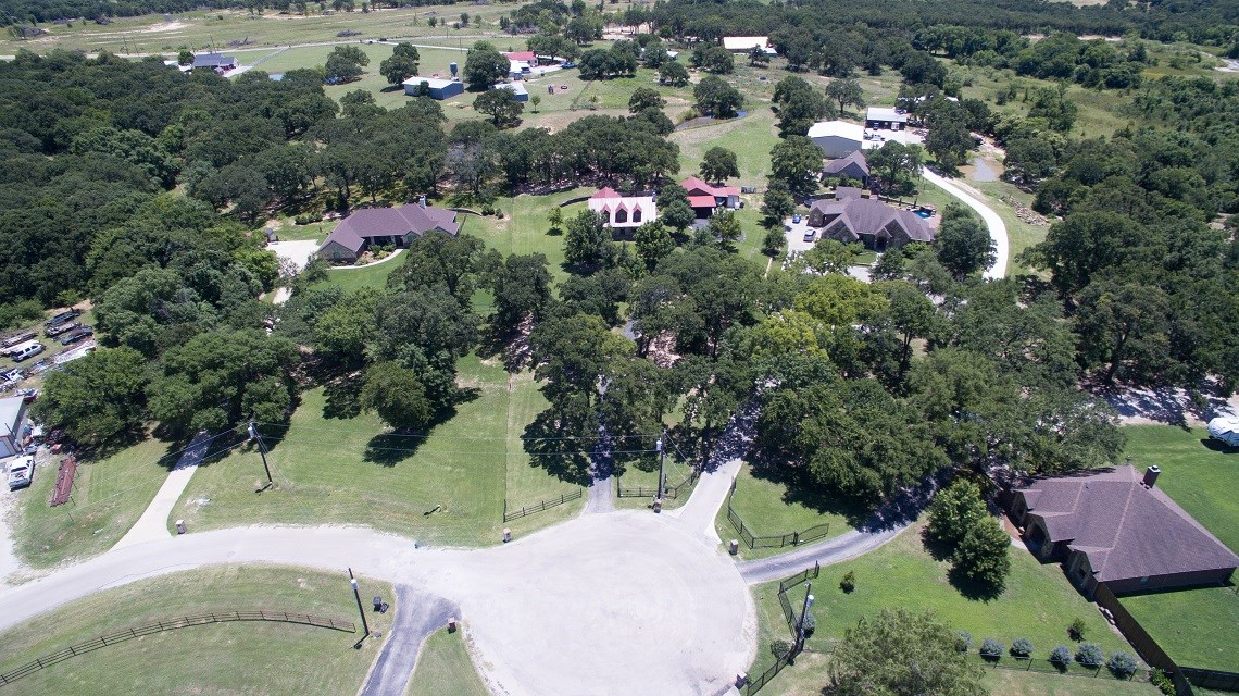 FOR SALE 2.557 ACRES WEATHERFORD, TEXAS
