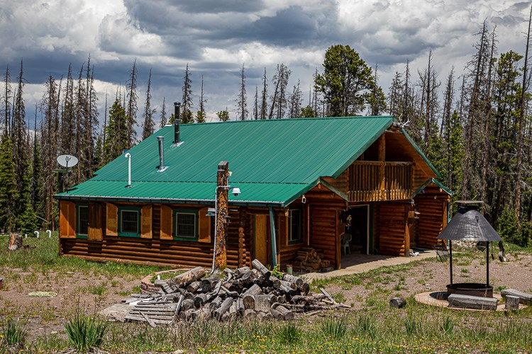 Saguache Elk Lodge