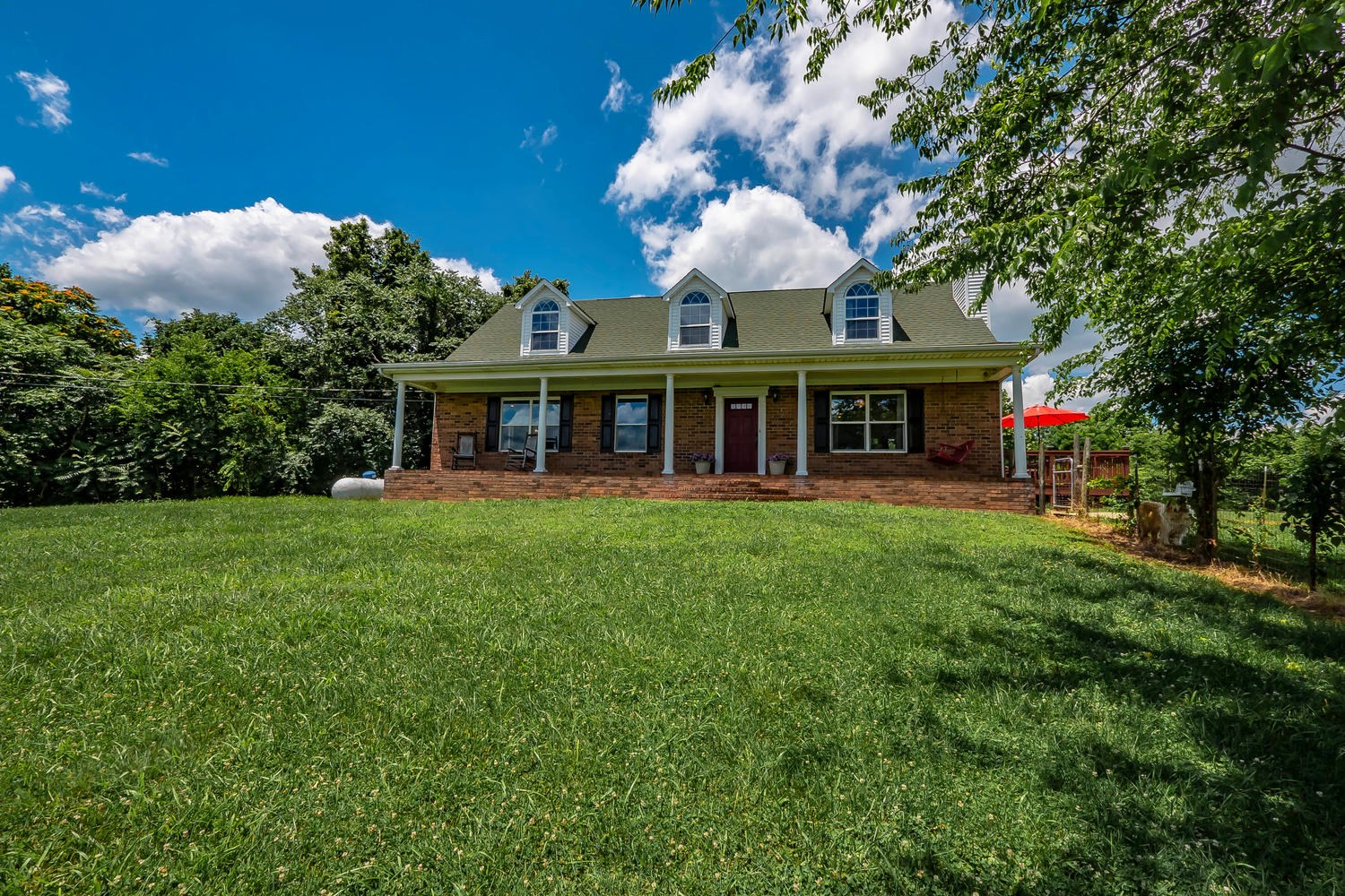 Home For Sale in Thompson's Station