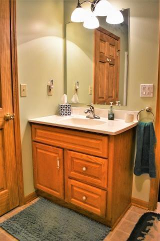 3/4 Bath Off Main Bedroom