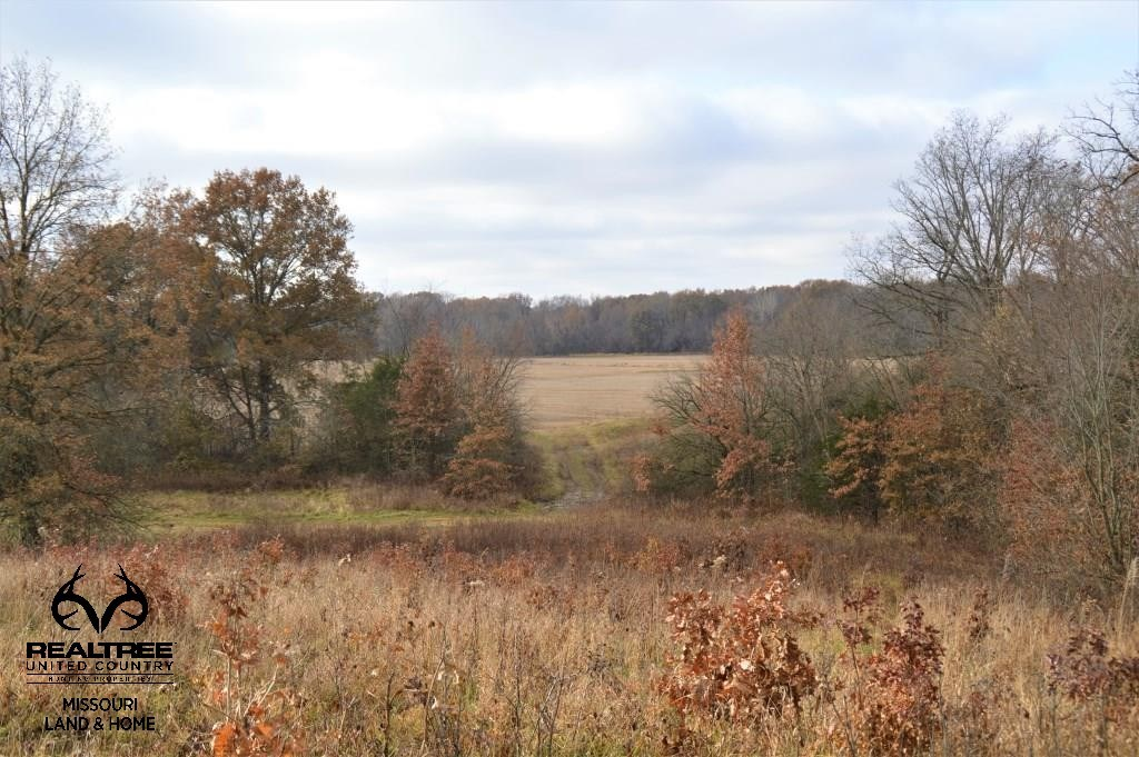 Adair County MO Recreational Hunting Land with Tillable