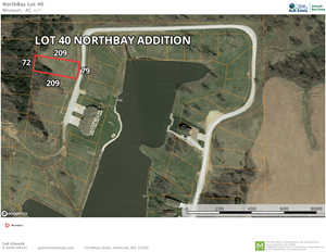 LAKE THUNDERHEAD LOT FOR SALE
