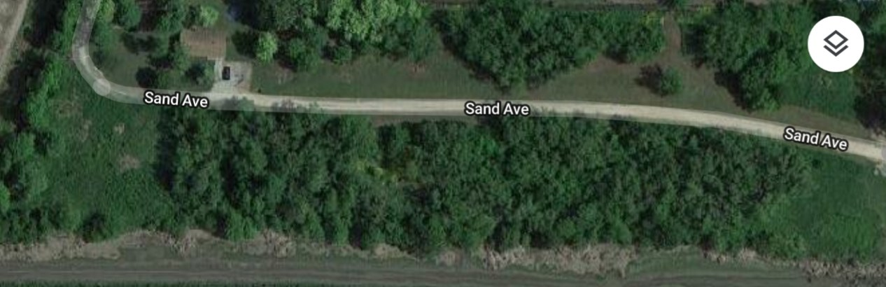 Residential lot in Corning AR