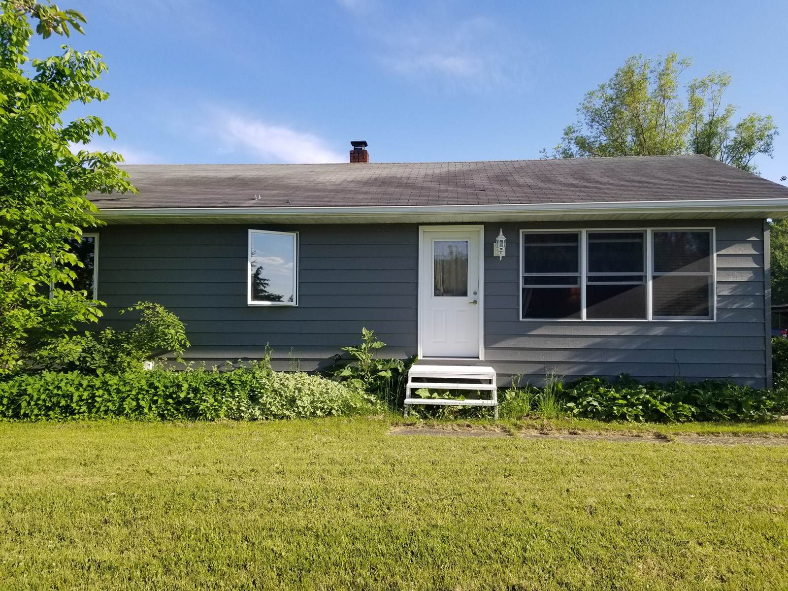Country Home for Sale International Falls MN