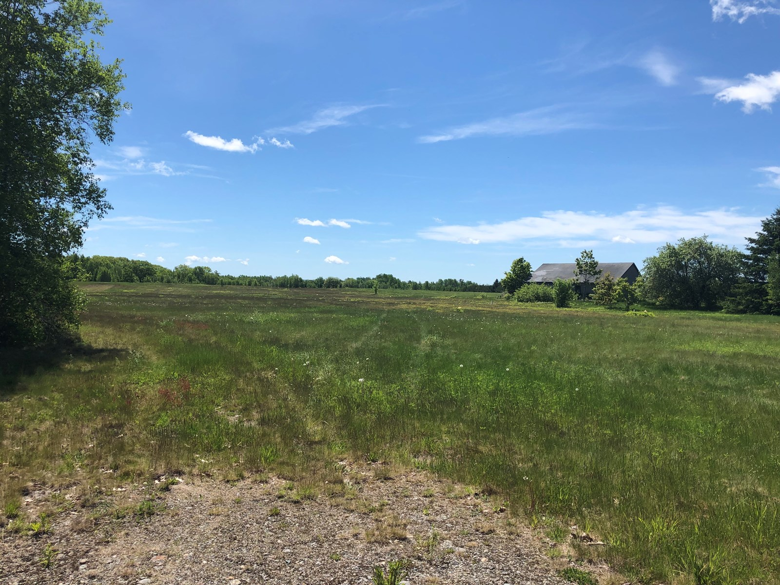 Airstrip & Hanger Property for Sale in Maine