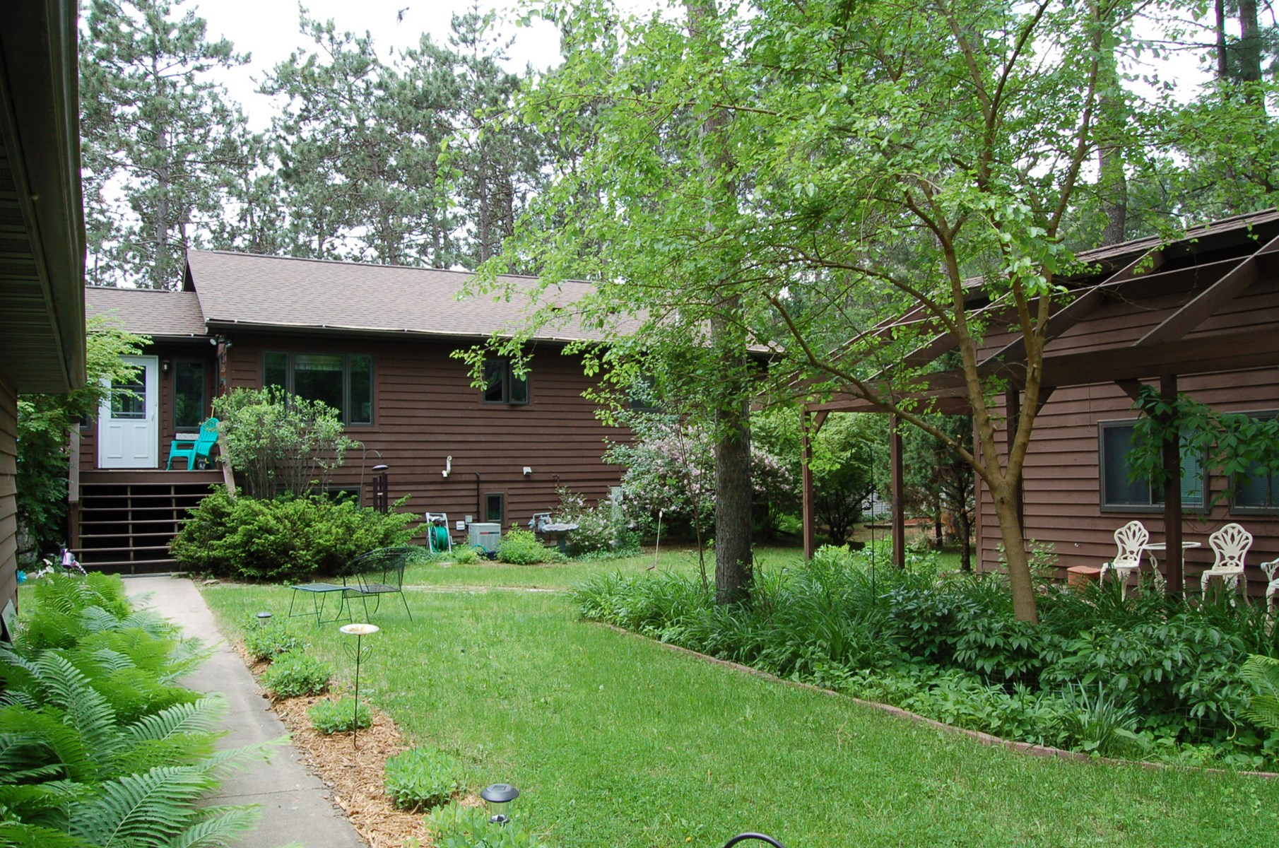 Lake Home for Sale in Waupaca, WI