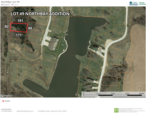 LAKE THUNDERHEAD LOT FOR SALE IN NORTH MO