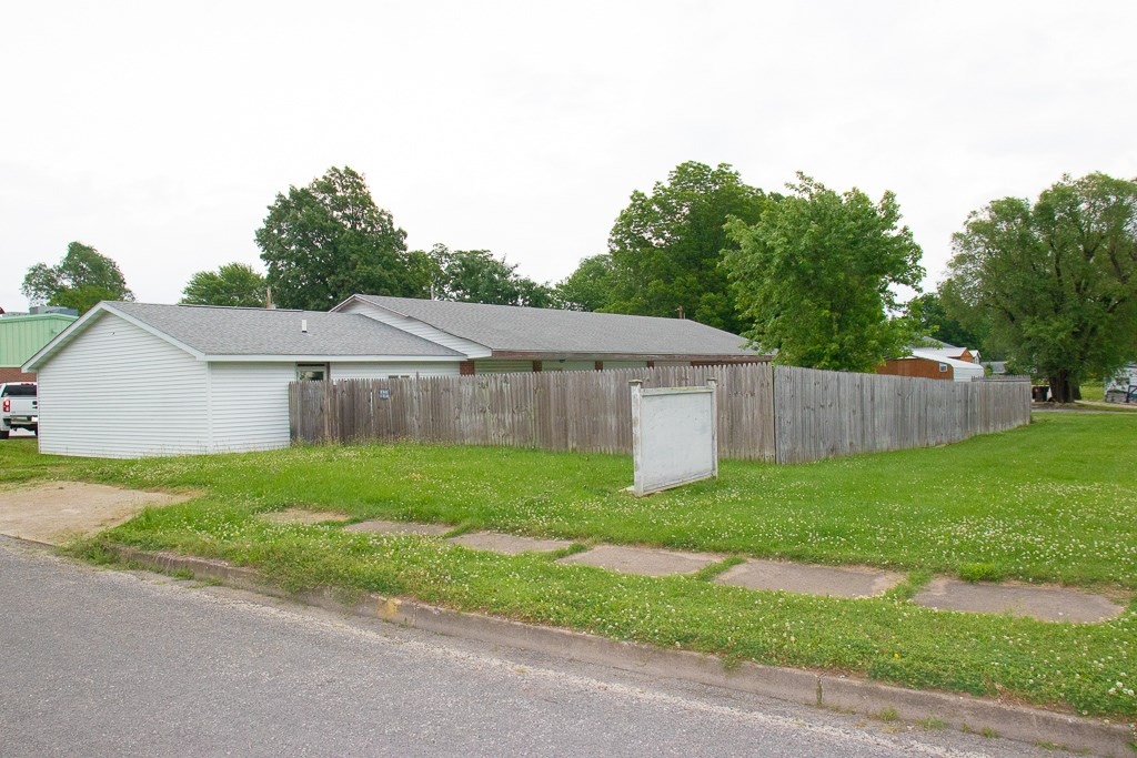Christian County Duplex Online Auction