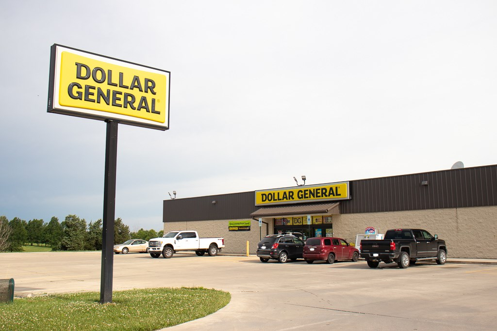 Dollar General Real Estate For Sale in Illinois