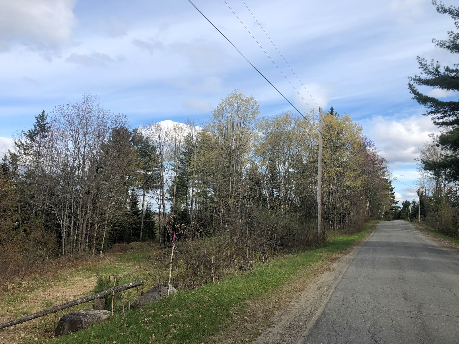 Maine Land for Sale in Passadumkeag