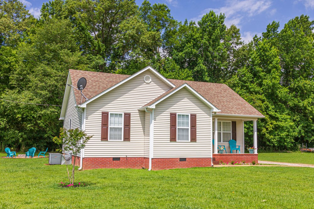Great Starter Home in McNairy County