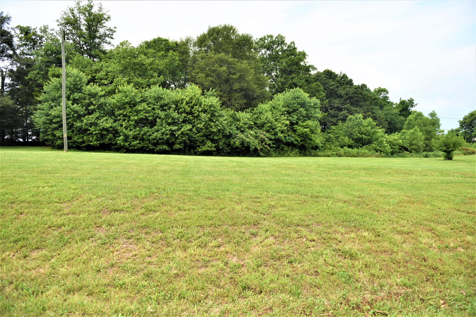 Largest lot in Wellington Subdivis., Cave City, Lot # 61 F-4